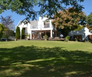 R 5,480,000 - 4 Bed Farm For Sale in Glenferness