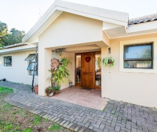 R 1,895,000 - 3 Bed Home For Sale in Wilderness