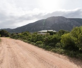 R 280,000 -  Land For Sale in Betty's Bay