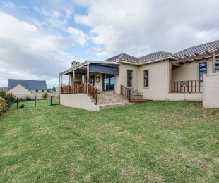 R 3,345,000 - 3 Bed Property For Sale in Kraaibosch