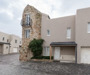 R 3,450,000 - 3 Bed House For Sale in Nooitgedacht