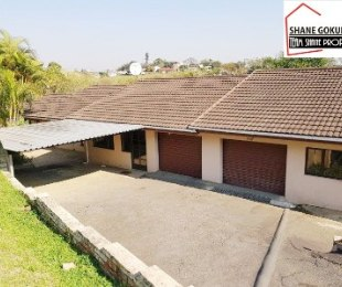 R 980,000 - 4 Bed Home For Sale in Greenwood Park
