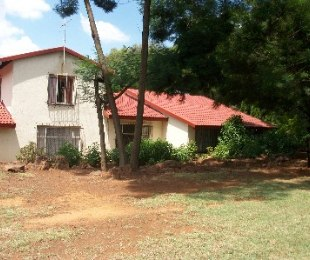R 1,450,000 - 3 Bed Plot For Sale in Nest Park
