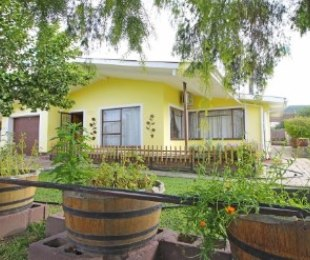 R 2,199,000 - 4 Bed House For Sale in Vrykyk