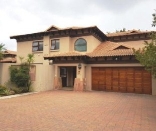 R 35,000 - 3 Bed Property To Rent in Morningside