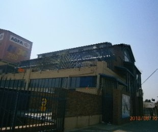 R 8,000,000 -  Commercial Property For Sale in Bezuidenhout Valley