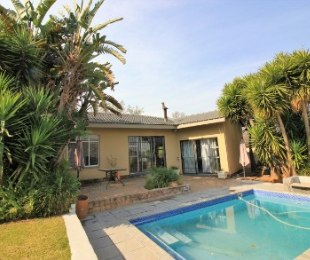R 1,795,000 - 4 Bed House For Sale in Sharonlea