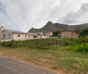 R 330,000 -  Land For Sale in Palmiet