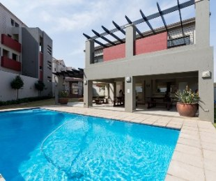 R 1,600,000 - 2 Bed Flat For Sale in Sunningdale