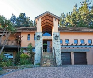 R 5,495,000 - 4 Bed Home For Sale in Kanonberg