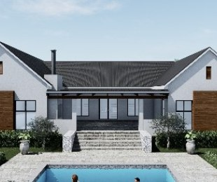 R 6,199,000 - 4 Bed House For Sale in Plattekloof