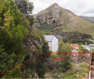 R 2,320,000 -  Land For Sale in Simon's Town