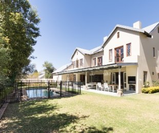 R 7,599,000 - 4 Bed House For Sale in Bryanston