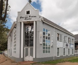 R 10,900,000 -  Commercial Property For Sale in Somerset West Central