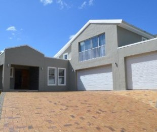 R 4,495,000 - 3 Bed House For Sale in Sonstraal