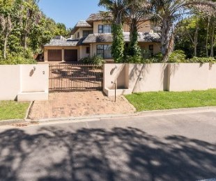 R 4,599,000 - 5 Bed Home For Sale in Vygeboom