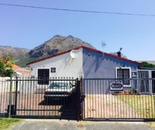 R 1,399,000 - 3 Bed House For Sale in Muizenberg