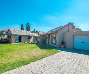 R 1,870,000 - 3 Bed House For Sale in Brackendowns
