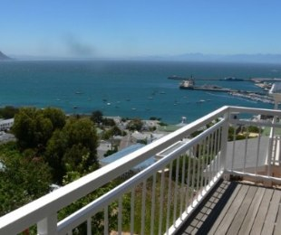 R 4,800,000 - 4 Bed Home For Sale in Simon's Town