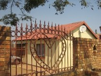 R 280,000 - 2 Bedroom, 1 Bathroom  House For Sale in Mabopane