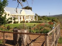 R 4,750,000 - 3 Bedroom, 2 Bathroom  Smallholding For Sale in Barrydale, Swellendam