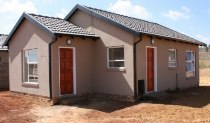 R 468,125 - 3 Bedroom, 1 Bathroom  Property For Sale in Protea Glen