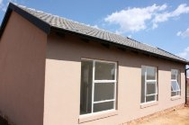 R 485,100 - 3 Bedroom, 1 Bathroom  House For Sale in Protea Glen
