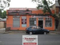 R 1,100,000 -  Commercial Property For Sale in Bezuidenhout Valley