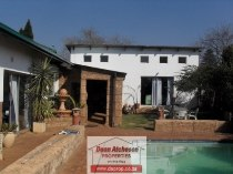 R 1,800,000 - 3 Bedroom, 2 Bathroom  Property For Sale in Edendale