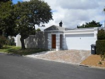 R 2,300,000 - 3 Bedroom, 2 Bathroom  House For Sale in Edgemead