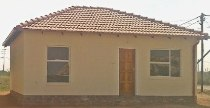 R 418,000 - 2 Bedroom, 1 Bathroom  House For Sale in Lenasia