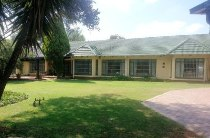 R 3,200,000 - 3 Bedroom, 3 Bathroom  Home For Sale in Rynfield