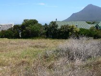 R 1,295,000 -  Land For Sale in Noordhoek