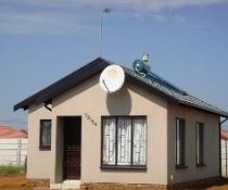 R 349,000 - 2 Bedroom, 1 Bathroom  Home For Sale in Soshanguve
