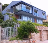R 9,500,000 - 4 Bedroom, 4 Bathroom  House For Sale in Kalk Bay