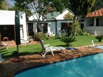 R 2,890,000 - 3 Bedroom, 1.5 Bathroom  House For Sale in Greenside