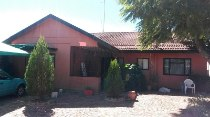R 449,000 - 3 Bedroom, 2 Bathroom  House For Sale in Jan Cillierspark