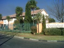 R 460,000 - 2 Bedroom, 1 Bathroom  Property For Sale in Boksburg West