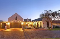 R 3,795,000 - 5 Bedroom, 5 Bathroom  Home For Sale in Durbanville