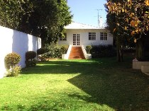 R 4,250,000 - 3 Bedroom, 2 Bathroom  House For Sale in Melrose