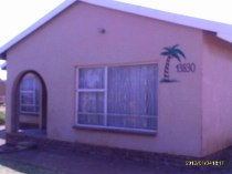 R 250,000 - 3 Bedroom House For Sale in Stretford, Orange Farm