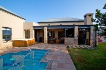 R 3,550,000 - 4 Bedroom, 2 Bathroom  House For Sale in Melkbosstrand