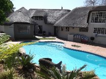 R 3,700,000 - 5 Bedroom, 4 Bathroom  House For Sale in Lonehill, Sandton