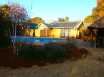 R 1,995,000 - 4 Bedroom, 2 Bathroom  House For Sale in Rynfield, Benoni