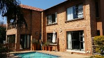 R 3,690,000 - 4 Bedroom, 3.5 Bathroom  House For Sale in Silver Lakes Golf Estate