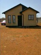 R 450,000 - 2 Bedroom, 1 Bathroom  House For Sale in Protea Glen