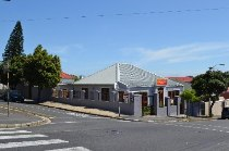 R 4,500,000 -  Commercial Property For Sale in Woodstock Upper, Cape Town, City Bowl