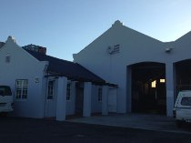 R 13,920 -  Commercial Property To Let in Paarden Eiland, Cape Town, Table Bay