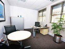 R 5,000 -  Commercial Property To Rent in Century City, Cape Town, Table Bay