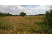 R 125,000 -  Plot For Sale in Vaal Dam